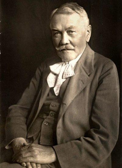 Pavol Orsagh Hviezdoslav